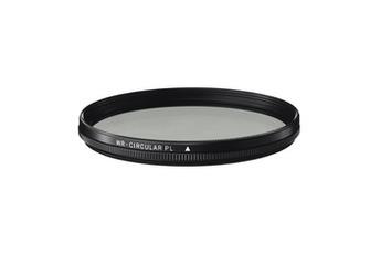 Filtre d'objectif / bague Filtre POLARISANT WR 58mm AFC9C0 Sigma