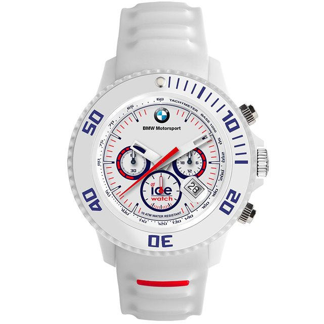 Montre ice watch bracelet silicone multicolore Ice Watch