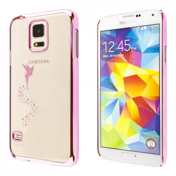 Samsung Galaxy Coque de protection housse case cover fee S3 S4 mini S5