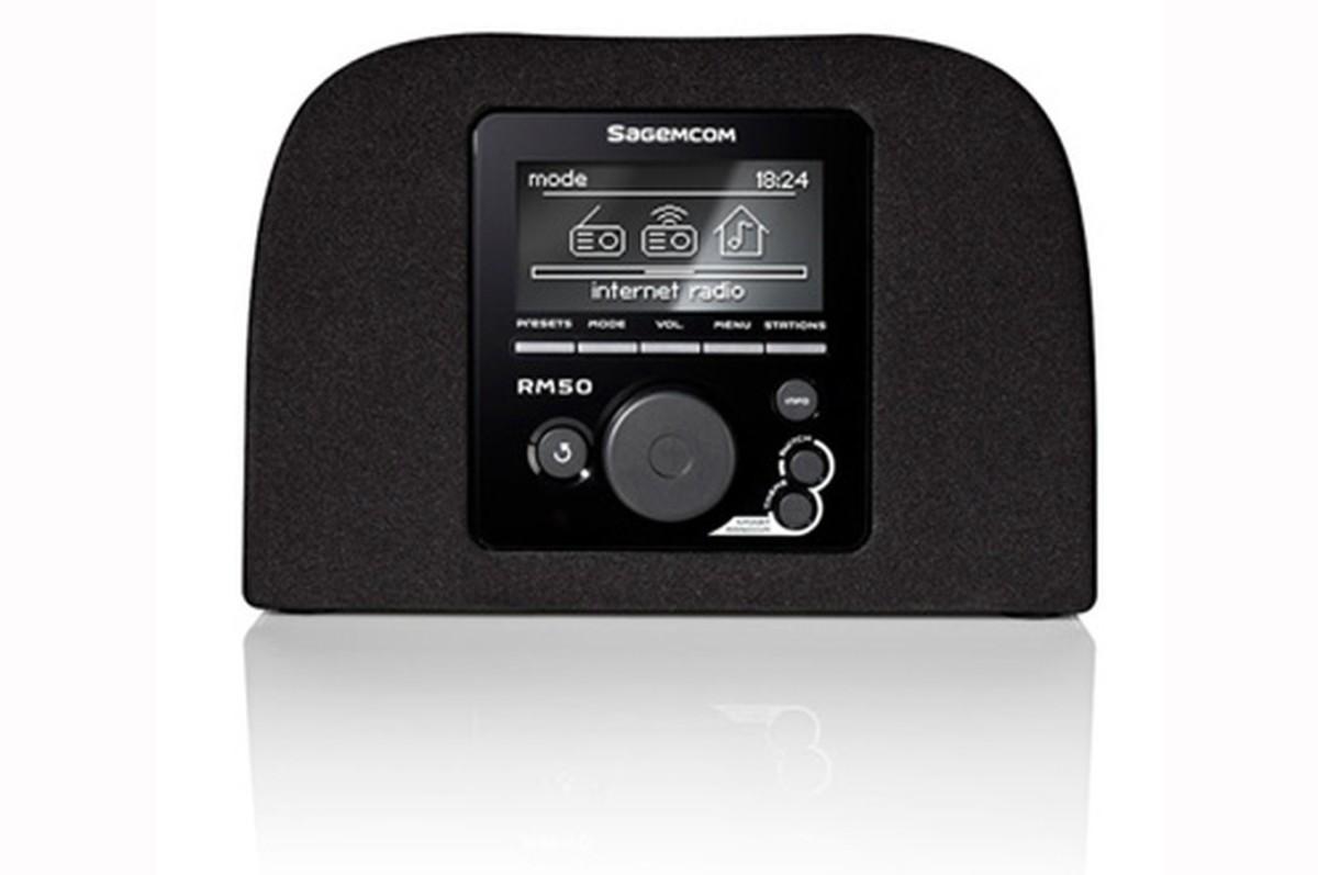 Radio Sagemcom RM50 (3271811) |