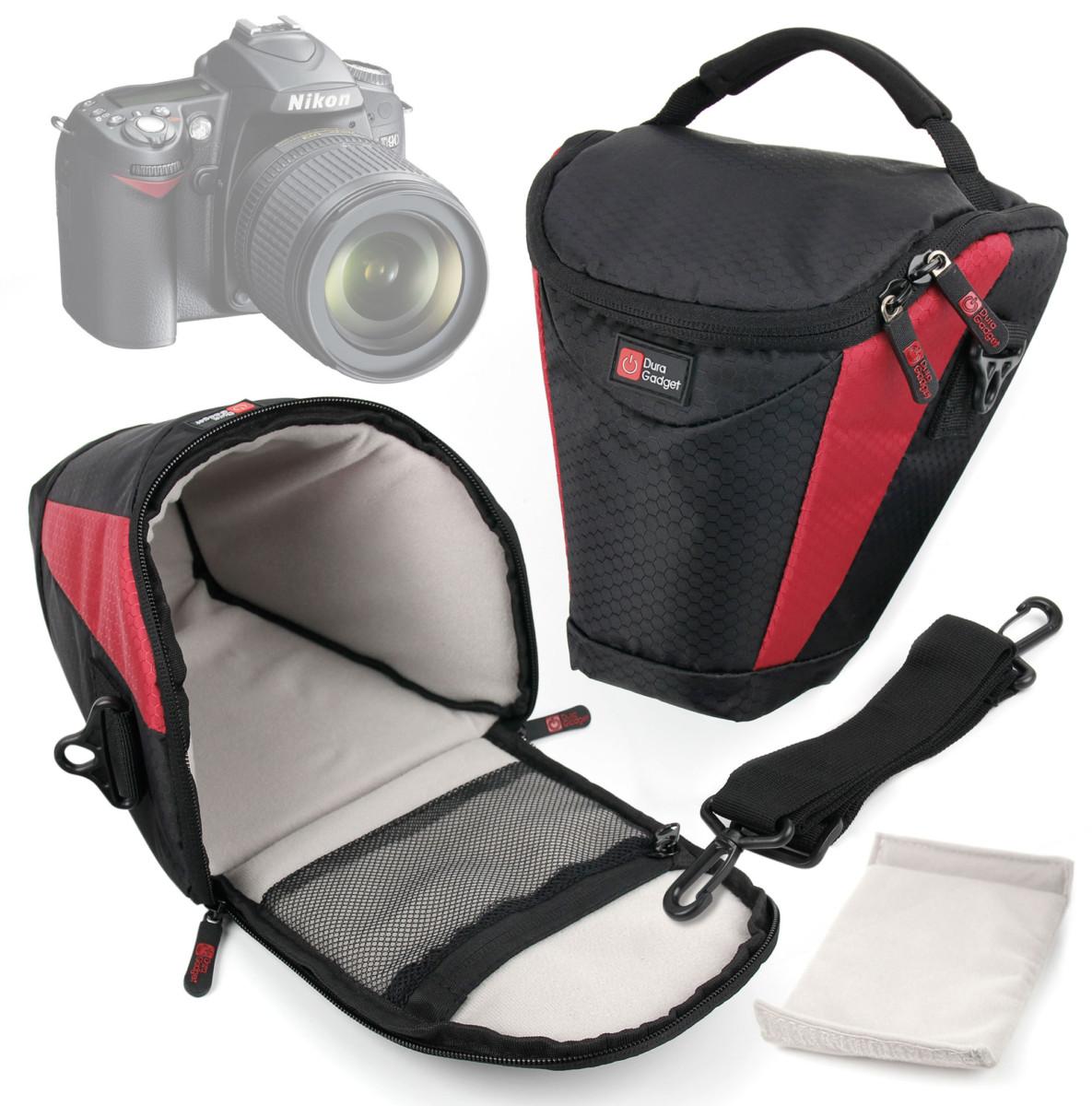 à dos/étui pour appareil photo Reflex/Bridge/ SLR Canon Pentax Nikon