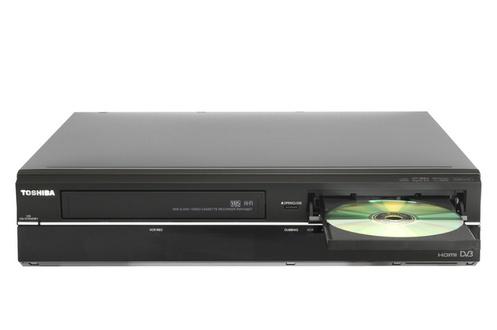 Enregistreur vidéo Toshiba RD XV49DT RDXV49DT (1559478)