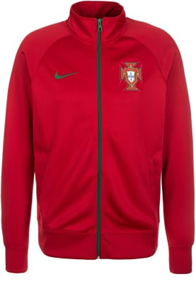 Nike Performance PORTUGAL CORE EM 2016 Veste de survêtement gym