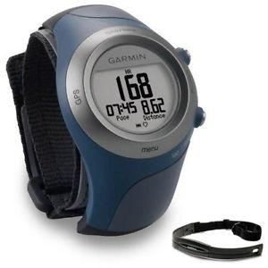 Garmin Forerunner 405CX Montre Avec Ceinture Cardio Fréquencemètre