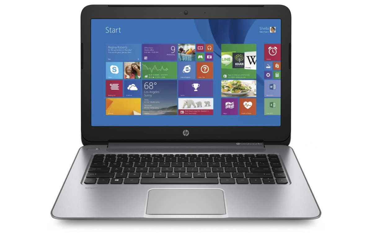 PC portable Hp STREAM 14 Z005NF (4039033) |
