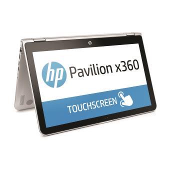 PC Portable HP Pavilion 15 bk001nf 15.6″ Tactile Ordinateur portable