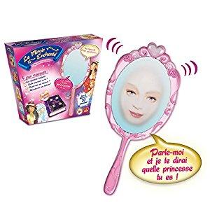 .006 Jeu Electronique Miroir Enchante: Jeux et Jouets