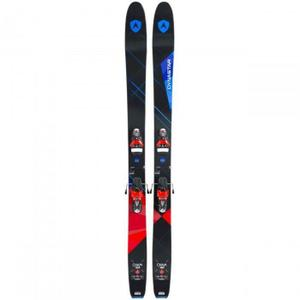 Pack Ski Dynastar Cham 2.0 107 + Fixations Look Spx 12 Dual B120 Homme