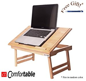 PC portable/notebook Comfortable Full .Table d'ordinateur portable