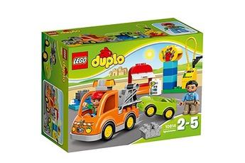 Lego Lego 10814 Duplo : La dépanneuse Lego