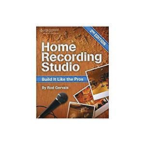 Home Recording Studio: Cuisine & Maison