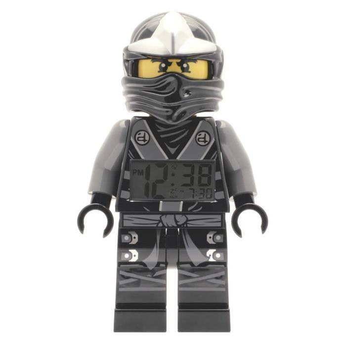Lego ninjago figurine reveil digital Achat / Vente robot animal