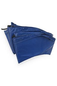 Trampoline Coussin de protection bleu pour trampoline 460cm de