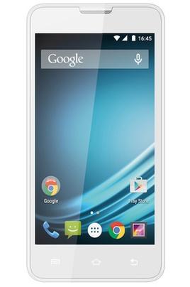 Smartphone Logicom L EMENT 501 DUAL SIM BLANC L EMENT 501 (4120744