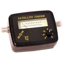 Skytronic Satfinder Appareil de réglage pour parabole pas cher