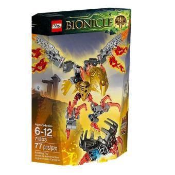 LEGO® BIONICLE® 71303 Ikir Créature du Feu Lego Achat & prix