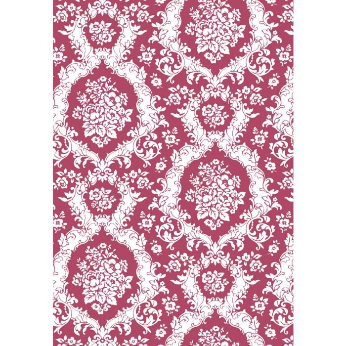 Papier patch Floral A 3 feuilles Rayher Achat / Vente feuille