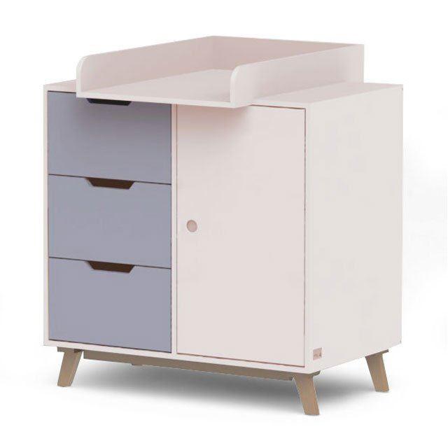 commode a langer topiwall. Black Bedroom Furniture Sets. Home Design Ideas