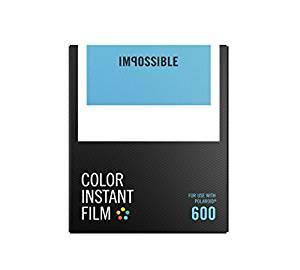 pour Appareil Polaroid type P600: Photo & Caméscopes