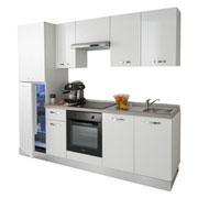 Kitchenette et bloc cuisine CASTORAMA