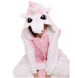 Pyjama Adulte Animaux Grenouillères Kigurumi Licorne Achat et vente