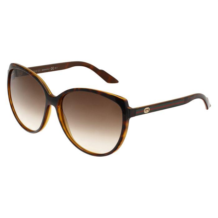 de Soleil Femme Marron, Vert, Rouge Achat / Vente lunettes de soleil