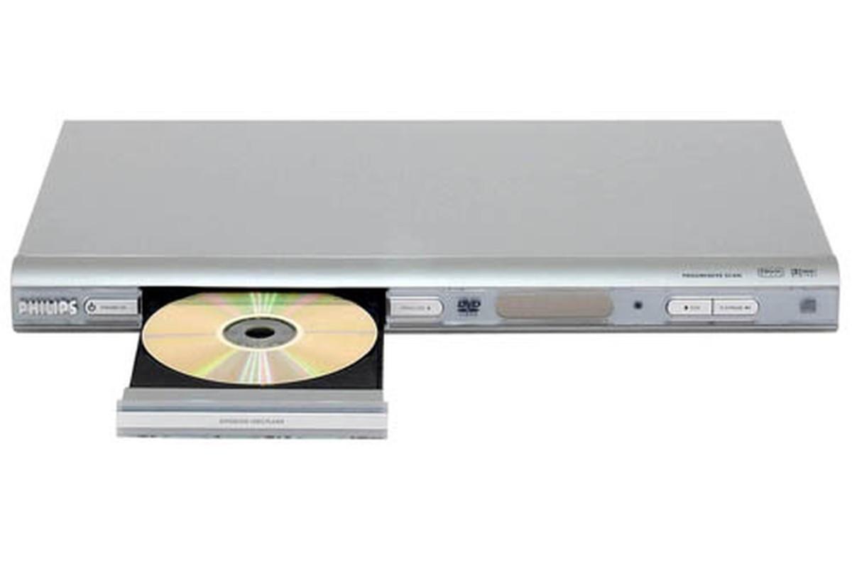 Lecteur DVD Philips DVP 630 (1825593) |