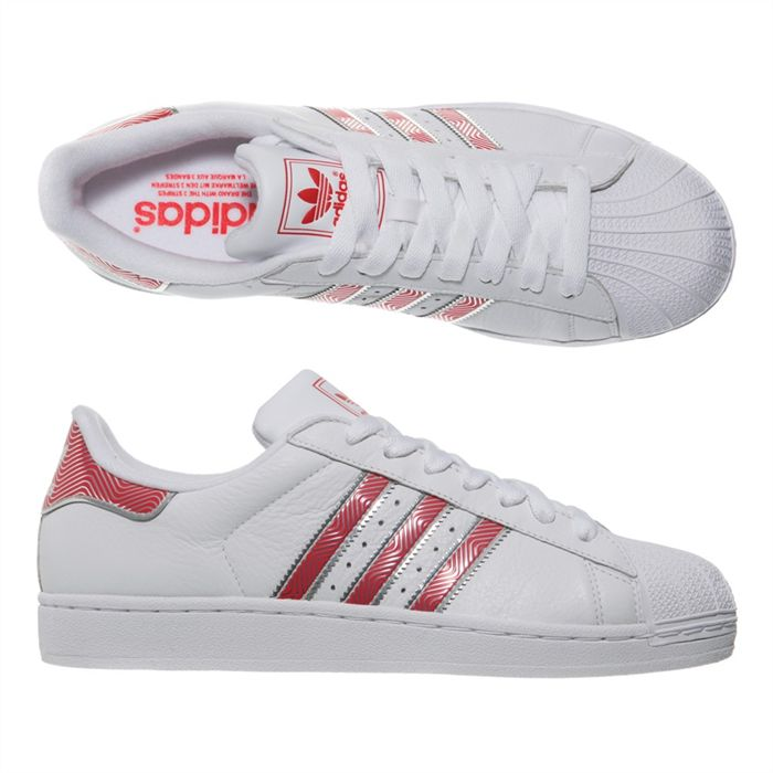 adidas superstar bande rose,adidas originals superstar blanc ...