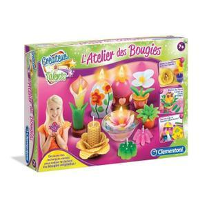 Creation bougie Achat / Vente jeux et jouets pas chers