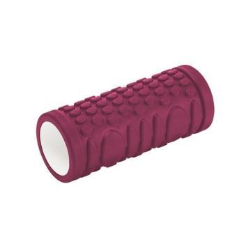 Rouleau en mousse Foam roller Kettler Bordeaux Yoga et pilates