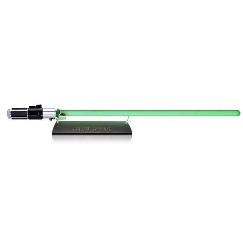 Star Wars Réplique 1/1 Sabre Laser Force Fx Yoda Neuf et d'occasion