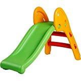 Infantastic Toboggan pour enfants 114/56/70 cm (L/l/H) pliable