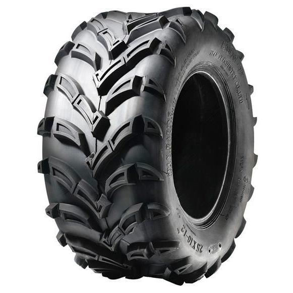 Pneu quad et buggy Sun F A024 25×11 12, 6 plis Achat / Vente pneus
