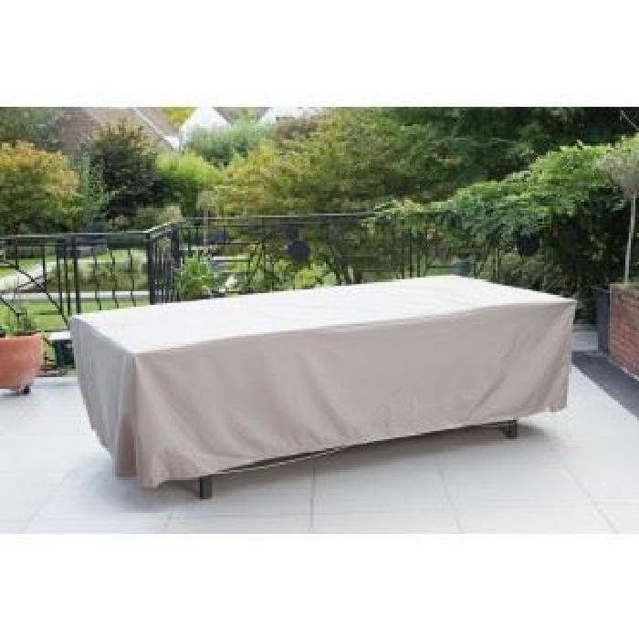 Vente housse meuble jardin Housse de table de jardin 8?
