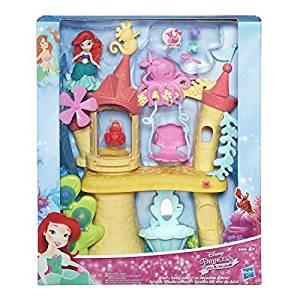 Disney Princesses B5823Es20 Mini Princesses Royaume D'Ariel