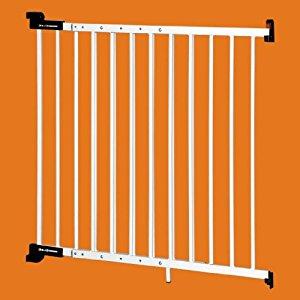 barriere de protection extensible