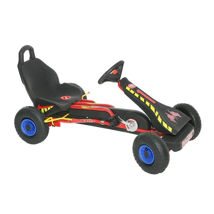 Kart à pédales Achat / Vente quad kart buggy Kart à pédales