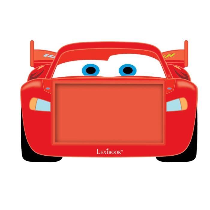 CARS Pochette tablettes Enfant 7″ Lexibook Achat / Vente protection