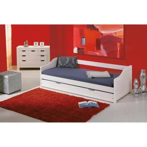 Lit gigogne avec tiroir lit Achat / Vente Lit gigogne avec tiroir