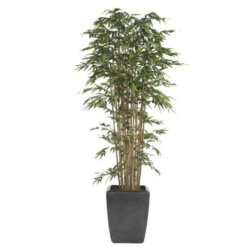 New Garden Bambou artificiel 15 tiges 145 cm pas cher Achat