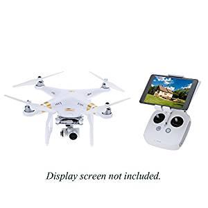 DJI Phantom Quadcopter 3 professionnel Drone 4 K Caméra vidéo UHD