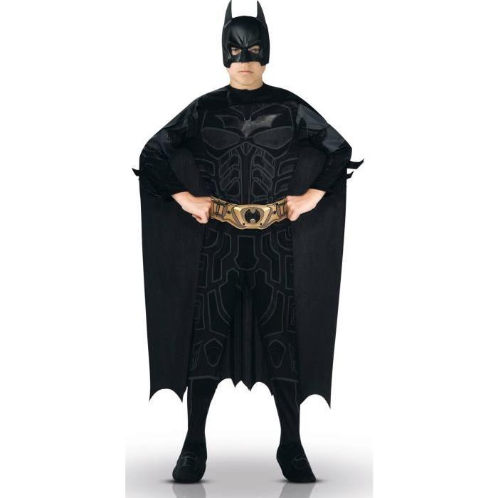 BATMAN Panoplie Batman Dark Knight Achat / Vente déguisement