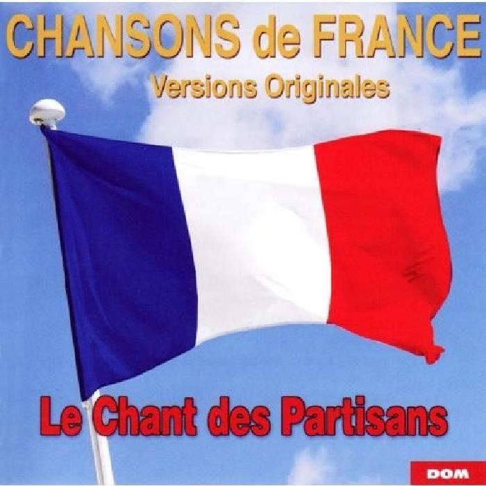 01 LE CHANT DES PARTISANS Yves Montand 02 LE GALERIEN Mouloudji 03