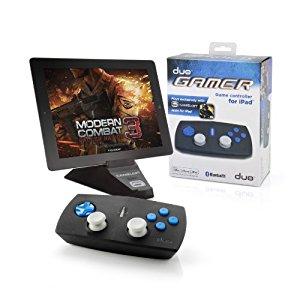 Duo Gamer Manette de jeu pour iPad: Informatique