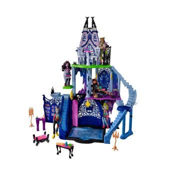 Catacombes infernales Monster High Accessoire poupée Acheter sur