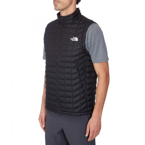 The north face Thermoball Veste Homme noir pas cher Achat