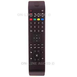 veritable RC4800 telecommande de television pour Grandin LD32V278GF