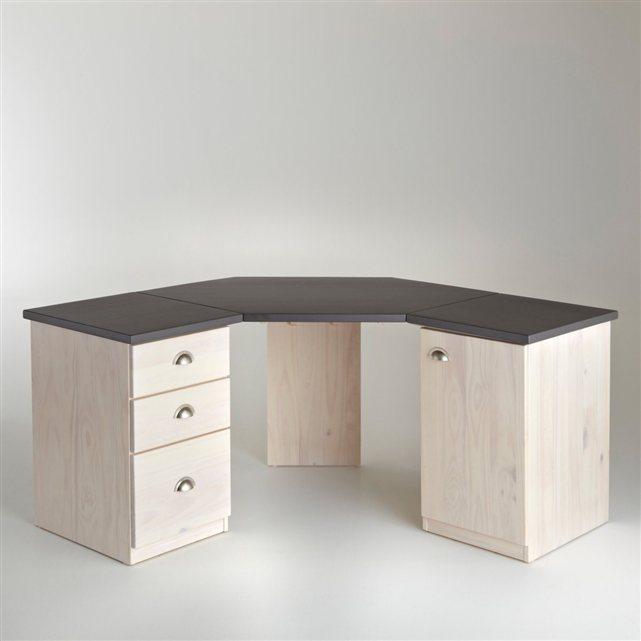 caisson de bureau topiwall. Black Bedroom Furniture Sets. Home Design Ideas
