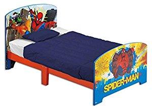 Lit bébé Spiderman: Cuisine & Maison