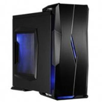 votre Boitier PC MAX BT Gamer Facade Alu Sans Vis 2*12cm ClearCMOS